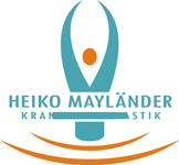 Heiko Mayländer Osteopath Logo
